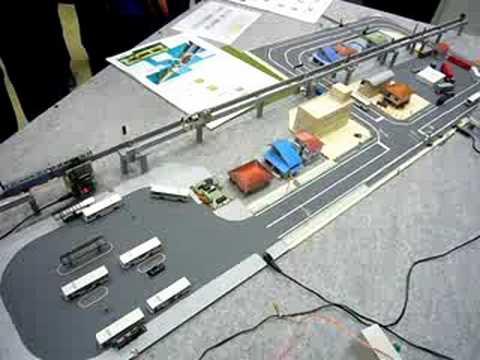 9 parti PER CAMION BUS ad esempio Faller Car System