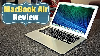 MacBook Air 2014 Review: Best Laptop for Students?(MacBook Air 2014 Review 13