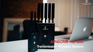 AIRBOND Wireless Transmission Systems 4