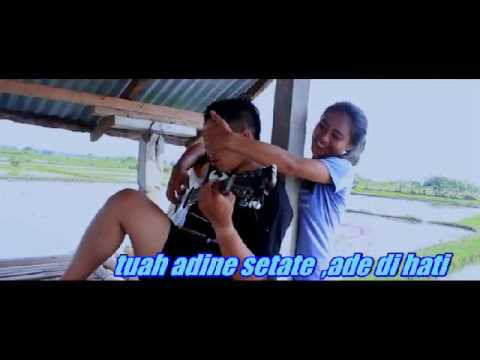 Sebet - Ordinary Bali ( karaoke  ) low