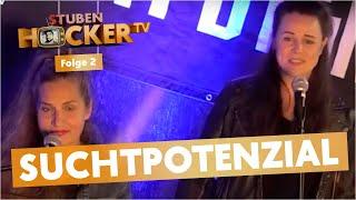 """Suchtpotenzial bei StubenhockerTV – """"Systemrelevant"""""""