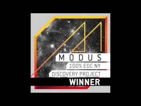 Modus - I'm 100% (Original) (EDC New York Discovery Project Winner)