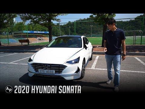 Hyundai Sonata 2020 8th Generation Sonata From Hyundai Is It Good Enough For You Youtube