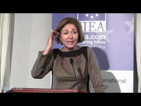 Anne-Marie Slaughter - Global Hotspots and Blindspots: The Chessboard and the Web