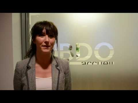 Anais Traxel [BDO]: The value of having an international experience