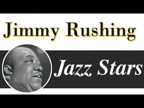Jimmy Rushing - Jazz & Blues Vocals