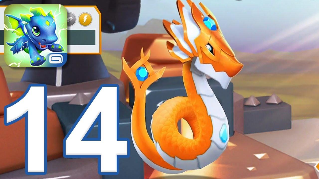 Dragon Legends: Gameplay Walkthrough Part 14