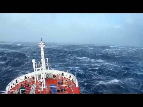 MH370; SAR Mission at Indian Ocean