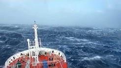 MH370; SAR Mission at Indian Ocean