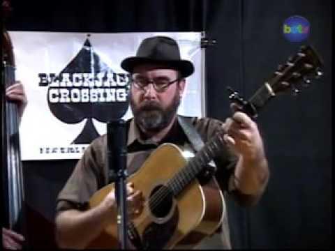 Artist a la Mode Nov. 2011: Blackjack Crossing