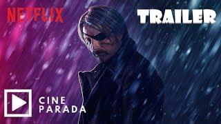 POLAR (2019)   Trailer Oficial Subtitulado en Español [HD] NETFLIX
