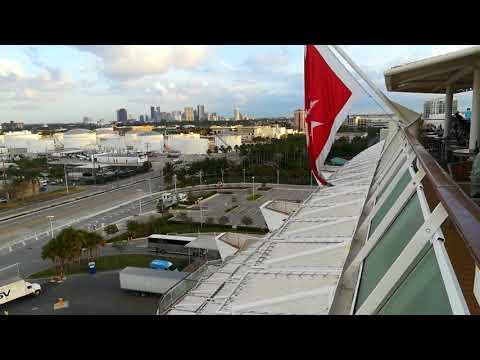 Cruise Port Fort Lauderdale Florida