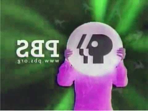 PBS Logo History In RjGunner111 Major