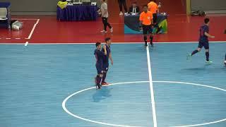 ไฮไลท์เกมอุ่นเครื่อง ทีมชาติไทย 1-2 ทีมชาติญี่ปุ่น