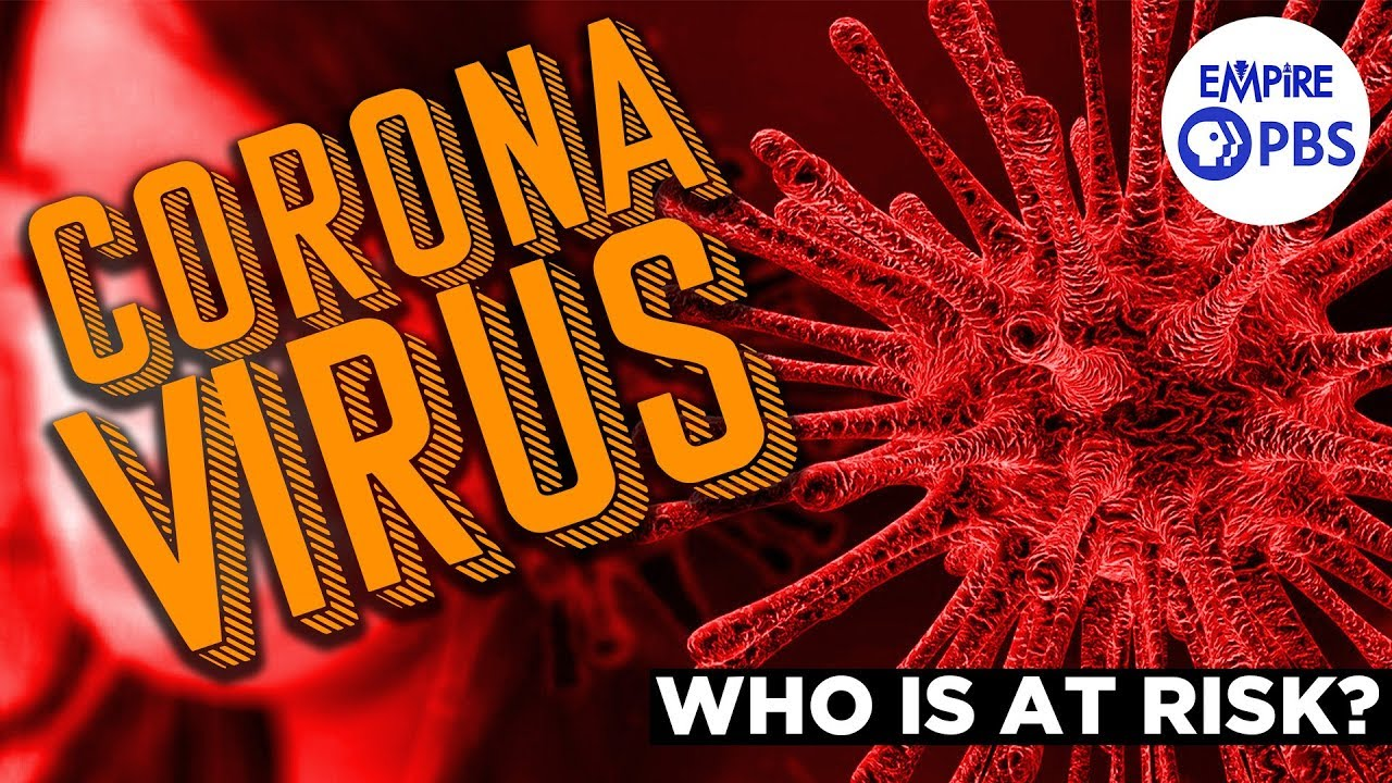 Coronavirus | Who is at risk