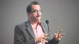 Dr.Sanjay Upadhye on advaita (Non duality)