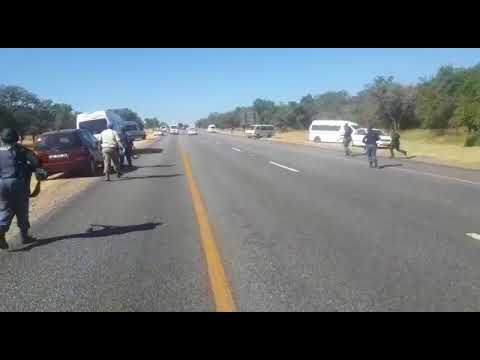 """N4 closed due to """"land grab shootout"""" – reports"""