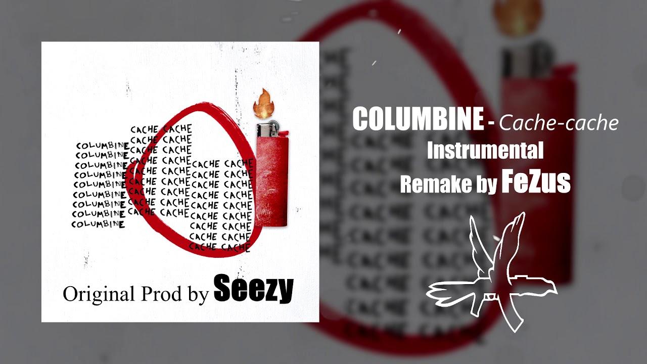 columbine cache cache