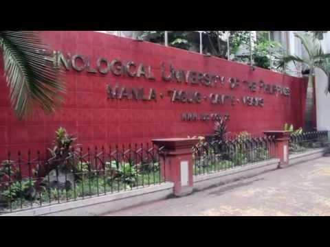TUP Manila's Journey to ISO 9001:2015