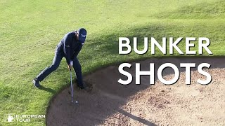 Best Bunker Shots of the Year | Best of 2018