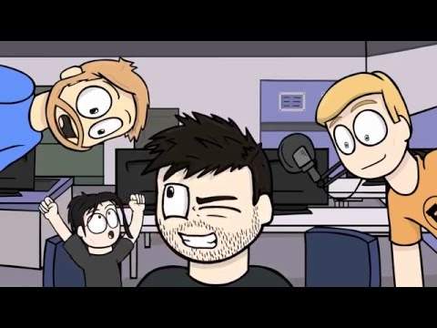 Funhaus Animated - Scrobbles