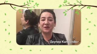 Pelin Öztekin, Gökhan Alkan, Zeynep Kankonde