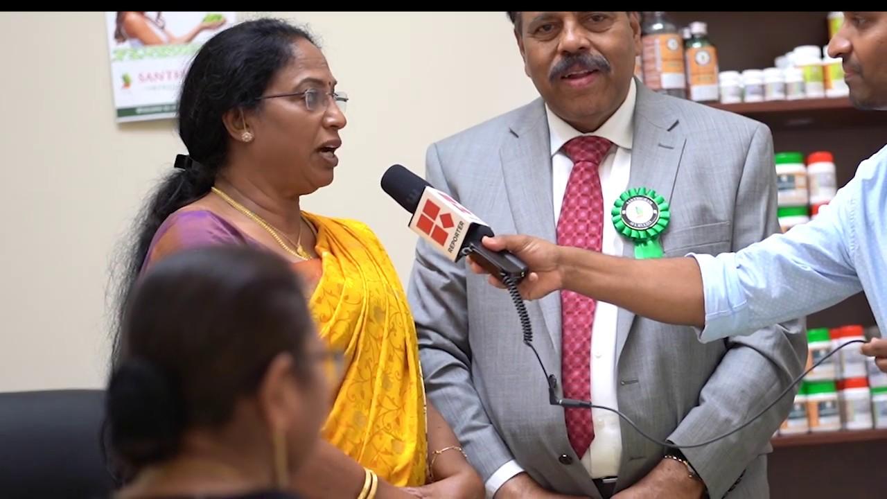 Santhigram Kerala Ayurveda opens its Premium Ayurveda Center