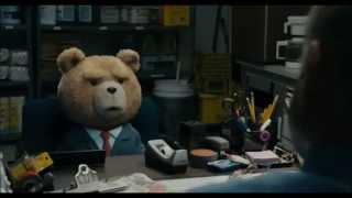 Pracovní Pohovor (Méďa Ted)