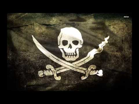 Jolly Rogers - The Derelict