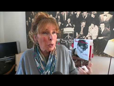 Françoise Canetti raconte les débuts de Jacques Higelin
