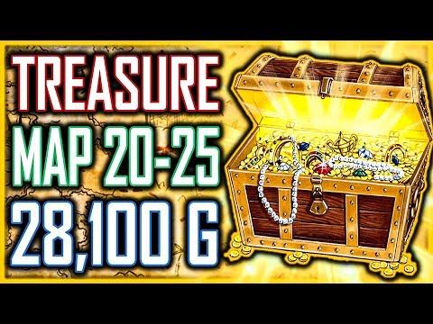 BEST DEFENSIVE SWORD Treasure Map 21-25 HIDDEN 28,100+ Gold - Kingdom Come Deliverance