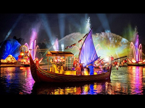Paquete turístico y viaje a Disney's Animal Kingdoms Rivers of Light