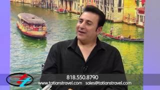 Tatian's Travel Ep 40