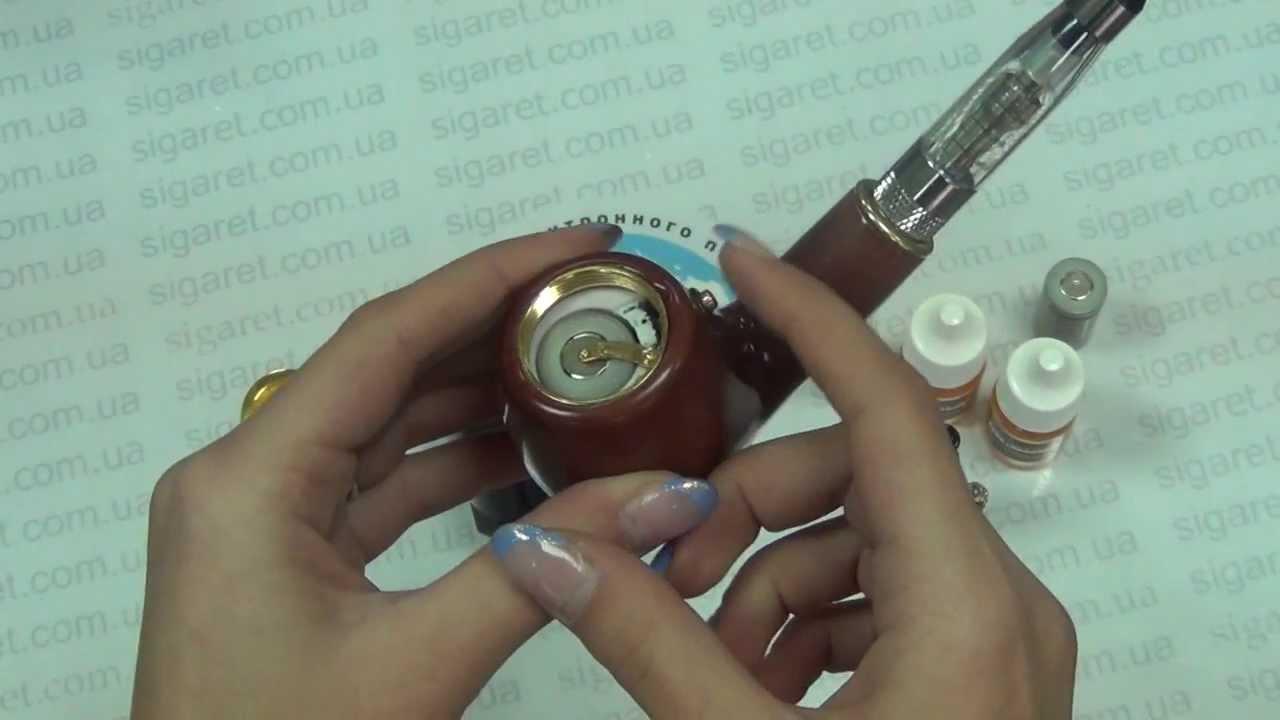 Электронные сигареты - купить электронную сигарету в Санкт .