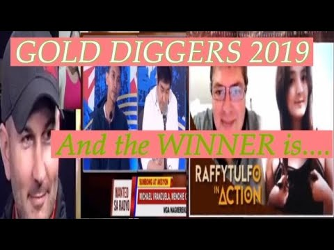 GOLD DIGGERS 2019 UPDATE | Raffy Tulfo In Action | SCAMMERS 2019 | GOLD DIGGERS COLLECTIONS