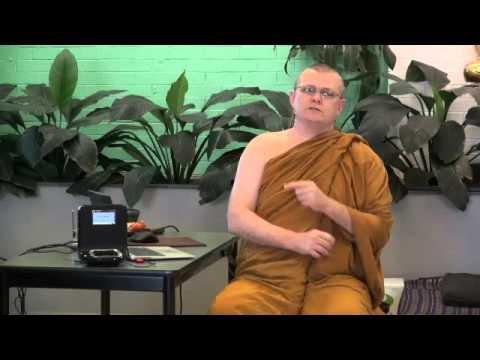 Karma and Rebirth Workshop IV - Evidence