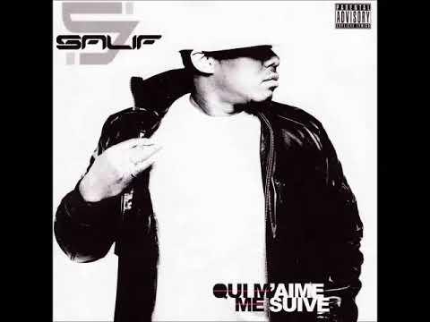 Salif - Qui M'aime Me Suive - 2010 (ALBUM)