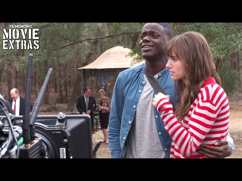 Go Behind the Scenes of Get Out (2017)