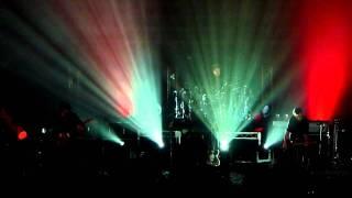 The Cure - Foxy Lady - Vivid - Sydney Opera House - 1st June 2011 - Jimi Hendrix