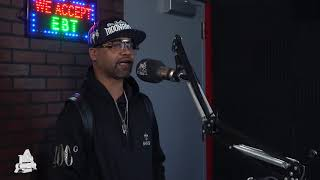 Juvenile talks the creation of &quotBack That Azz Up,&quot No Limit animosity, and more!
