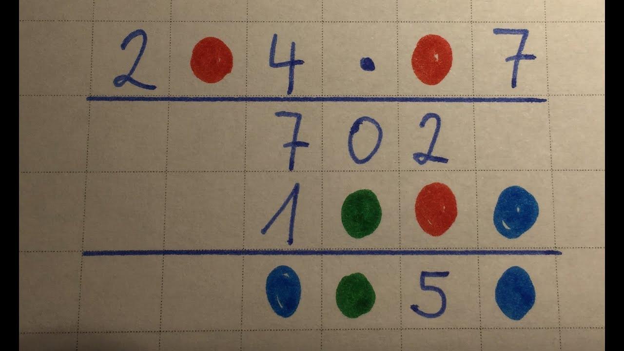 Rechnen mit Symbolen | Mathematik - Grundschule | Lehrerschmidt ...