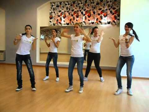 Balli di Gruppo Reggio  Ai Se Eu Te Pego