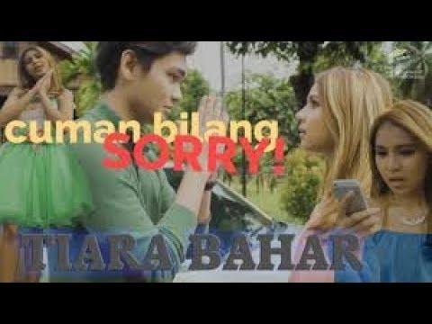 Karaoke CUMA BILANG SORRY - TIARA BAHAR Dangdut (Tanpa Vokal)