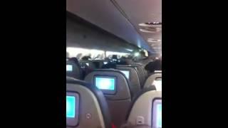TEMA NUEVO (en el avión)-Hinchada River Plate