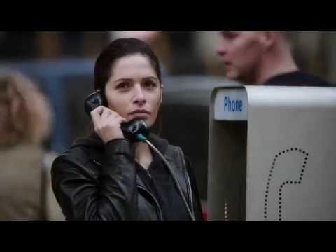 Person of Interest - season 5 (5x13 Finale) Ending