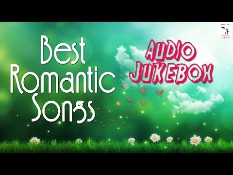Best Romantic Songs Audio Jukebox | Kannada Old Hit Songs
