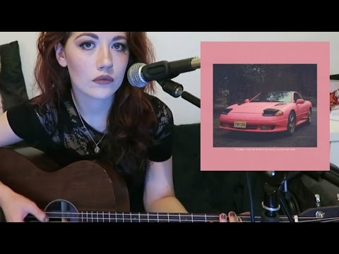Pink Season Acoustic Medley (Pink Guy / Filthy Frank Cover)