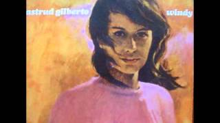 Astrud Gilberto - Lonely Afternoon