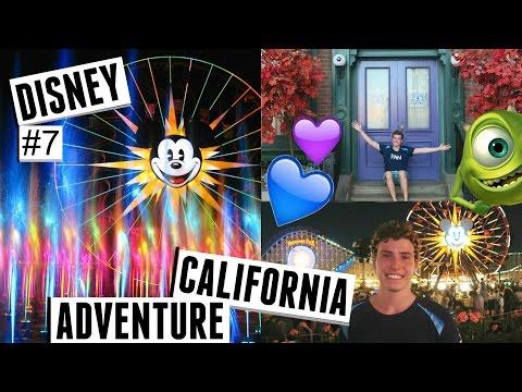 Como é a Disney California Adventure? #IgorTakeLA Ep.7