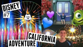 Como é a Disney California Adventure? #IgorTakesLA Ep.7